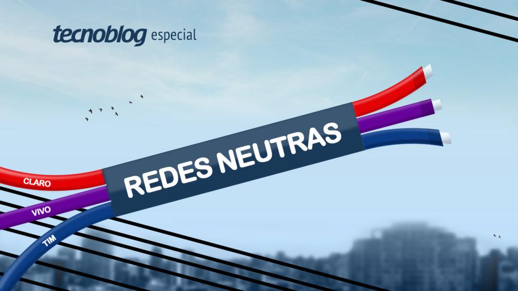 Redes neutras (Imagem: Henrique Pochmann/Tecnoblog)
