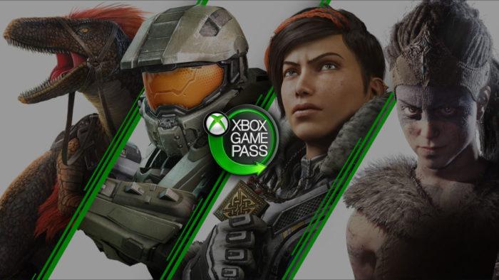 Xbox Game Pass (Imagem: Microsoft/Divulgação)