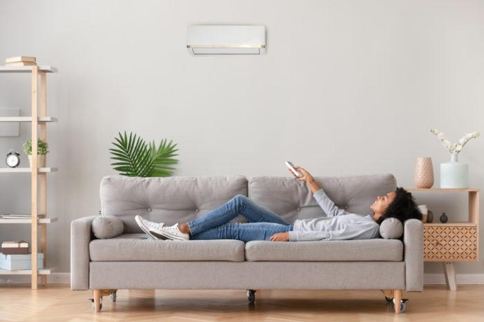 Como dimensionar ar condicionado
