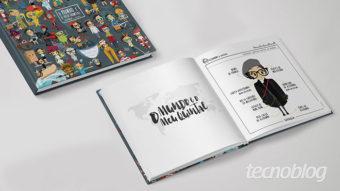 Como diagramar um livro no InDesign