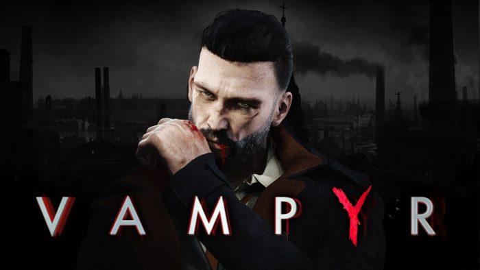 Como jogar Vampyr / Divulgação / Dontnod