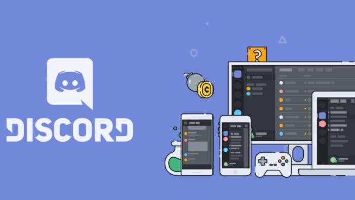 Discord (Imagem: Divulgação/Discord)