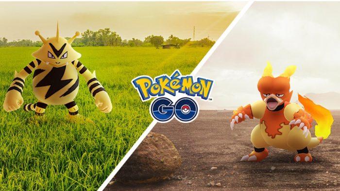 Dia Comunitário de novembro de 2020 (Imagem: Divulgação/Pokémon Go)