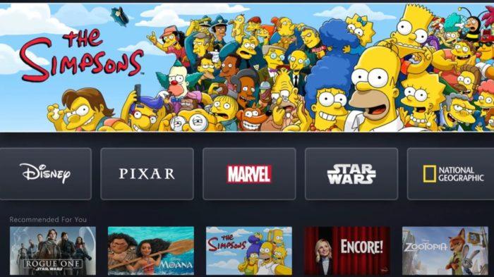 Os Simpsons (Imagem: Reprodução/Disney+)