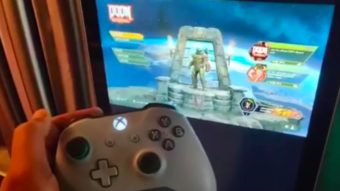 Doom Eternal de Xbox roda em geladeira da Samsung via xCloud
