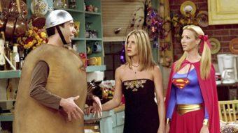Os 8 melhores episódios de Halloween da Netflix
