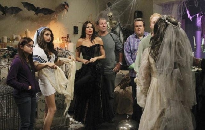Os 8 melhores episódios de Halloween da Netflix/IMDb/Reprodução