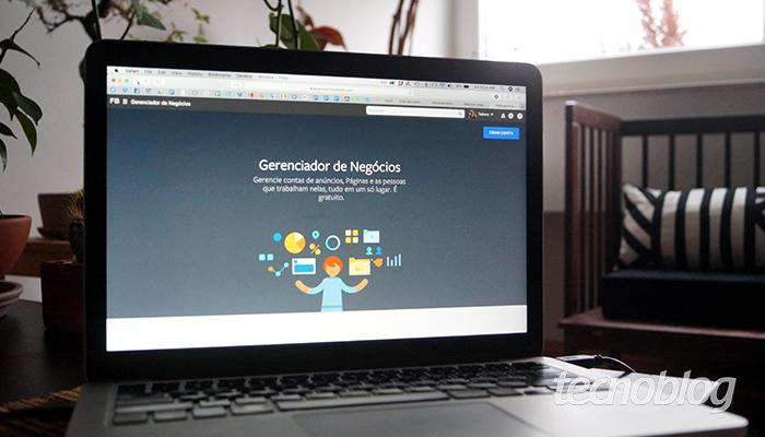 Facebook Business: como usar o Gerenciador de Negócios