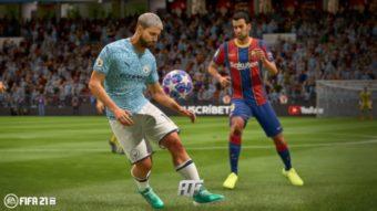 FIFA 21 é lançado com atualização grátis para PS5 e Xbox Series X