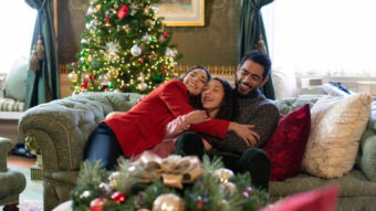 Mas, já? 10 séries e filmes de Natal na Netflix para assistir em 2020