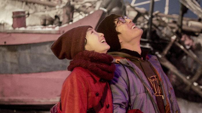 Os 10 melhores filmes românticos da Netflix segundo a crítica/Netflix/Divulgação