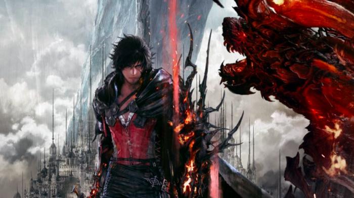 Clive é o protagonista de Final Fantasy 16 (Imagem: Square Enix)