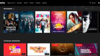 Claro Box TV adiciona app do Globoplay para ver BBB e novelas
