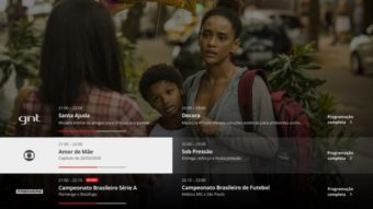 Globoplay + canais ao vivo é lançado com SporTV, Globonews e mais