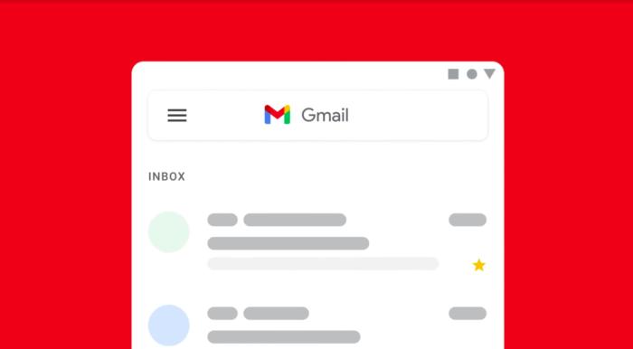 Gmail para Android recebe novo ícone (Imagem: Reprodução/YouTube)