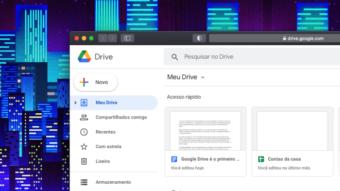 Google Drive é o primeiro a receber novo ícone do Workspace