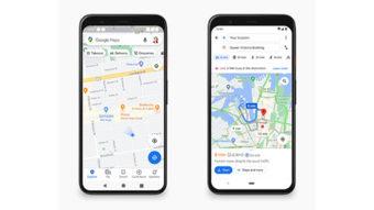 Google Maps facilitará ver se um local está muito movimentado