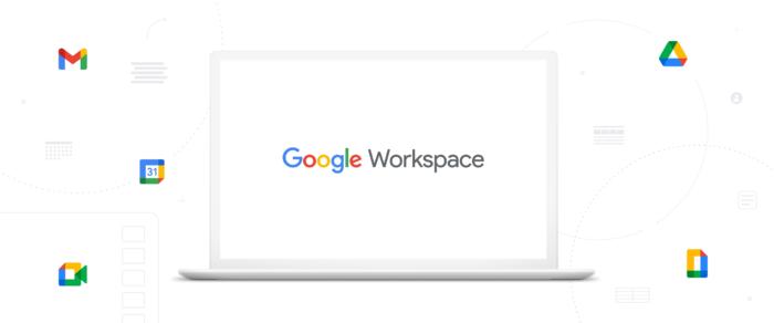 Google Workspace (Imagem: Divulgação/Google)