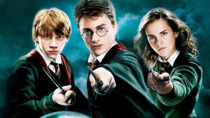 Harry Potter (Imagem: Divulgação/Warner)