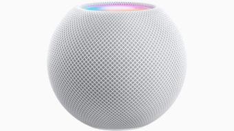 Apple announces HomePod Mini cheaper than previous version