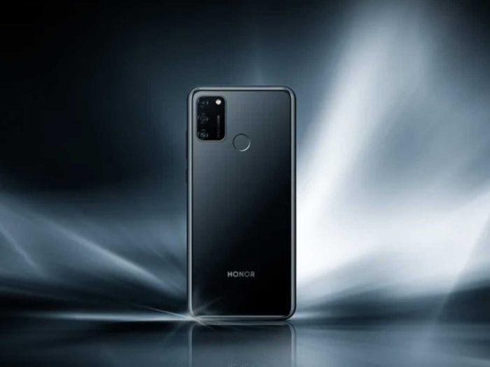 Honor 9A (imagem: reprodução/Huawei)