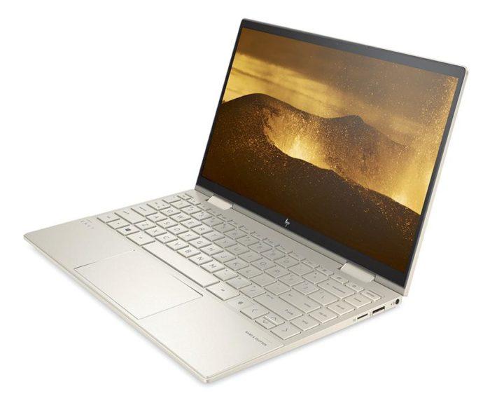 HP ENVY x360 (Imagem: Divulgação/HP)