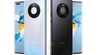 Huawei Mate 40 Pro deve ter sensor 3D para selfies e 65 W de recarga