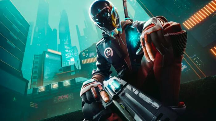 Ubisoft tentará salvar Hyper Scape com 2ª temporada