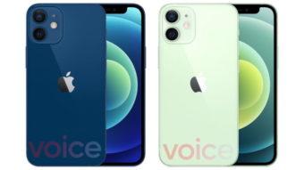 iPhone 12 surge em imagens pouco antes de evento da Apple