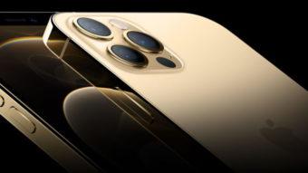 Apple dificulta conserto das câmeras no iPhone 12, diz iFixit