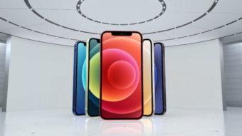 iPhone 12 é homologado na Anatel e pode ser montado no Brasil