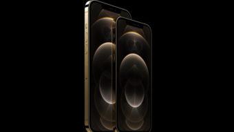 Tela Ceramic Shield do iPhone 12 Pro passa por teste de arranhões