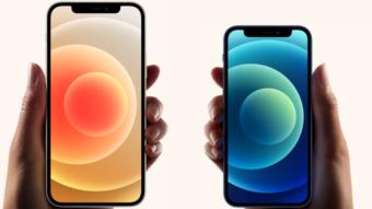 O que é Ceramic Shield do iPhone 12?