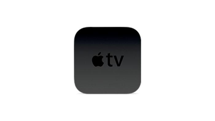 Ícone do Apple TV (Imagem: Reprodução/9to5Mac)