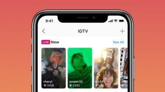 Instagram libera lives de até 4 horas e permite salvá-las por um mês