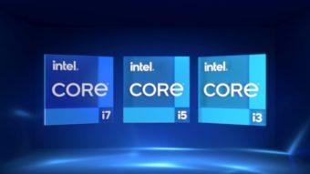 Intel Core de 11ª geração para desktops chega em 2021