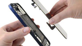 iPhone 12 e 12 Pro são tão parecidos que um pode usar tela do outro