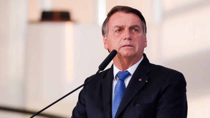 Jair Bolsonaro (Imagem: Alan Santos/PR)
