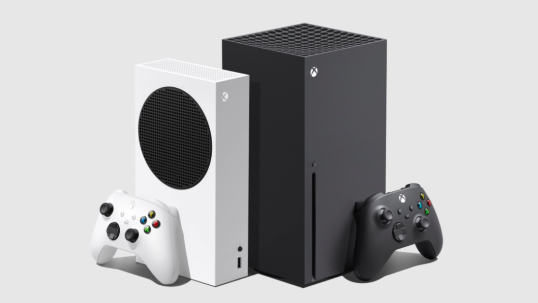 Xbox Series X and Series S will have 30 games optimized at launch (Image: Microsoft)