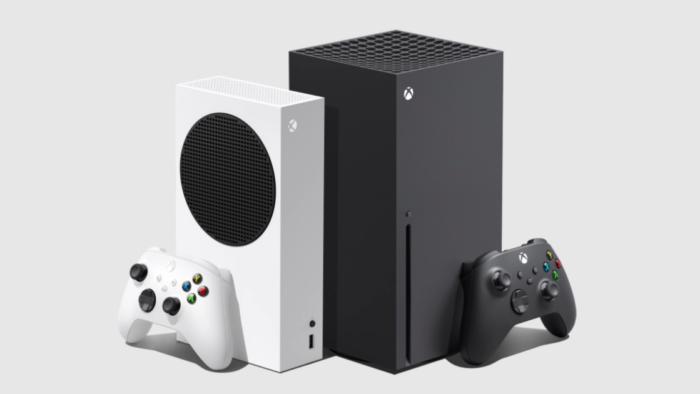 Xbox Series X e Series S terão 30 jogos otimizados no lançamento (Imagem: Microsoft)