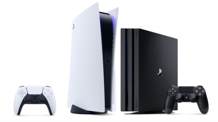 Apenas alguns jogos de PS4 não funcionarão no PS5 (Imagem: Sony)