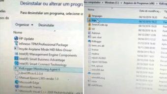 Universidade na Bahia empresta notebooks com software espião para alunos