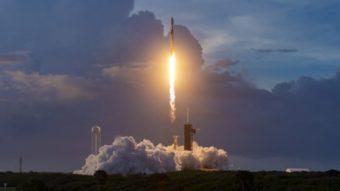 SpaceX chega a 775 satélites Starlink para acesso à internet