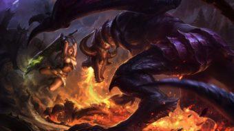 Patch 10.22 de League of Legends traz nova campeã Seraphine