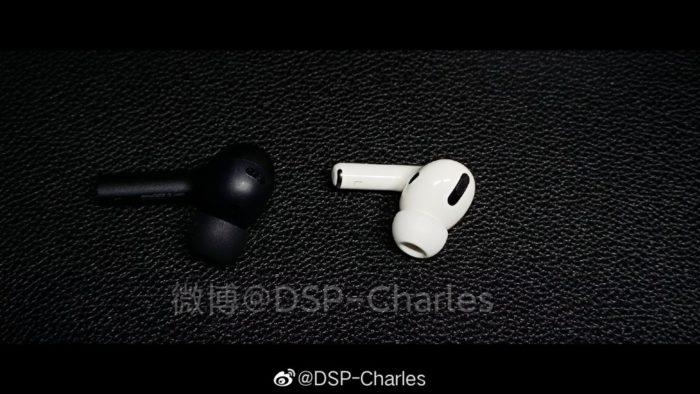 Xiaomi Mi Air 2 Pro vs AirPods Pro