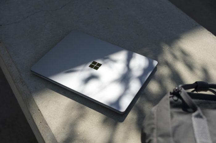 microsoft surface laptop go cima