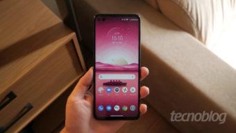 Motorola pode lançar Moto G 5G com Snapdragon 690