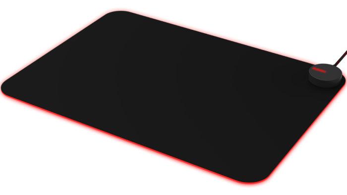 Mousepad Gamer AOC AMM700 (Imagem: divulgação/AOC)