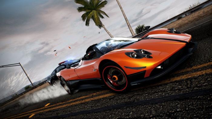 Need for Speed: Hot Pursuit Remastered é anunciado para consoles e PC / Divulgação / EA