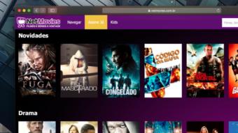 NetMovies vai oferecer streaming grátis de 2.500 séries e filmes